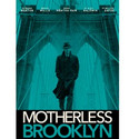 Motherless Brooklyn Closing Night NYFF