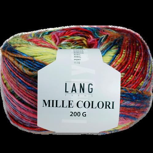 LANG YARNS Mille Colori - 200g