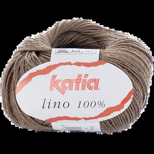 KATIA Leinengarn Lino 100% - 50g