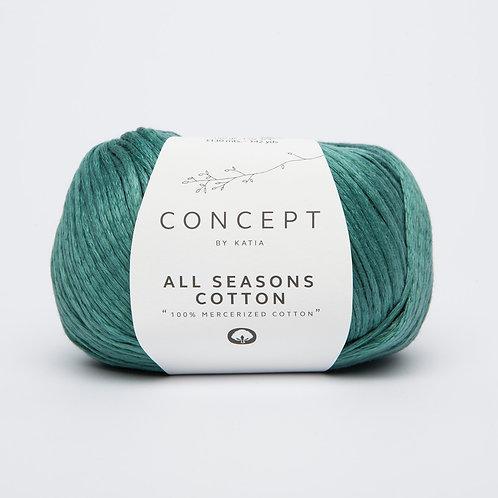 CONCEPT All Seasons Cotton - 50g