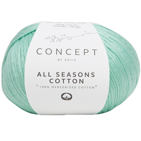CONCEPT All Seasons Cotton - 50g