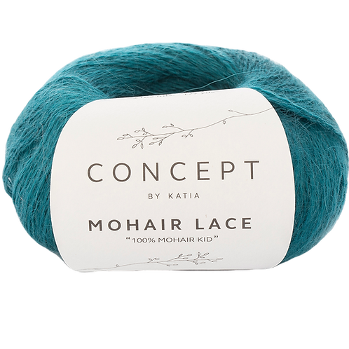 CONCEPT BY KATIA Mohair Lace - 25g