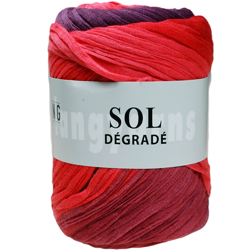 LANG YARNS Sol Degrade 100g