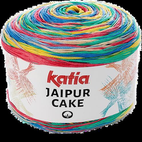 KATIA Jaipur Cake - Farbe 408 - 200g