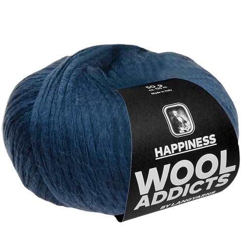 WOOL ADDICTS Happyness - 50g