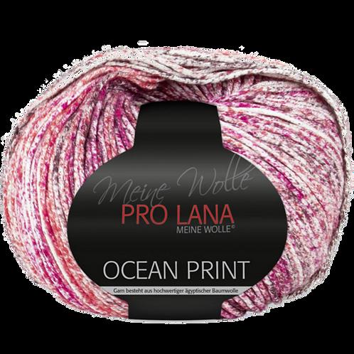 PRO LANA Ocean Print - 50g