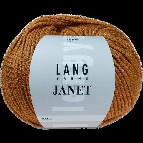 LANG YARNS Janet - 50g