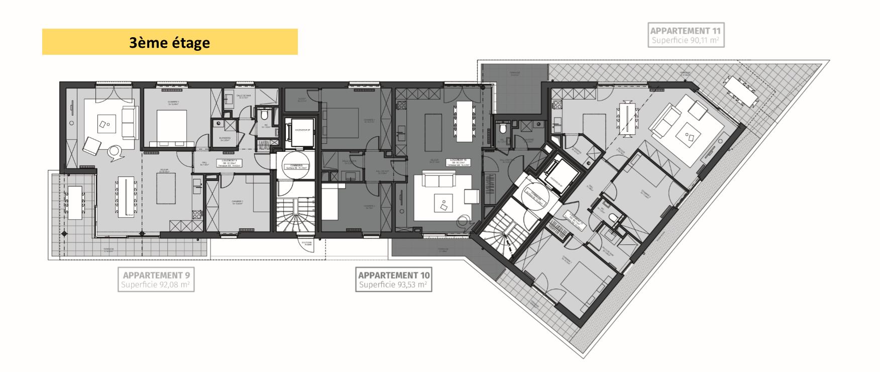 Etage 3 - 18022019