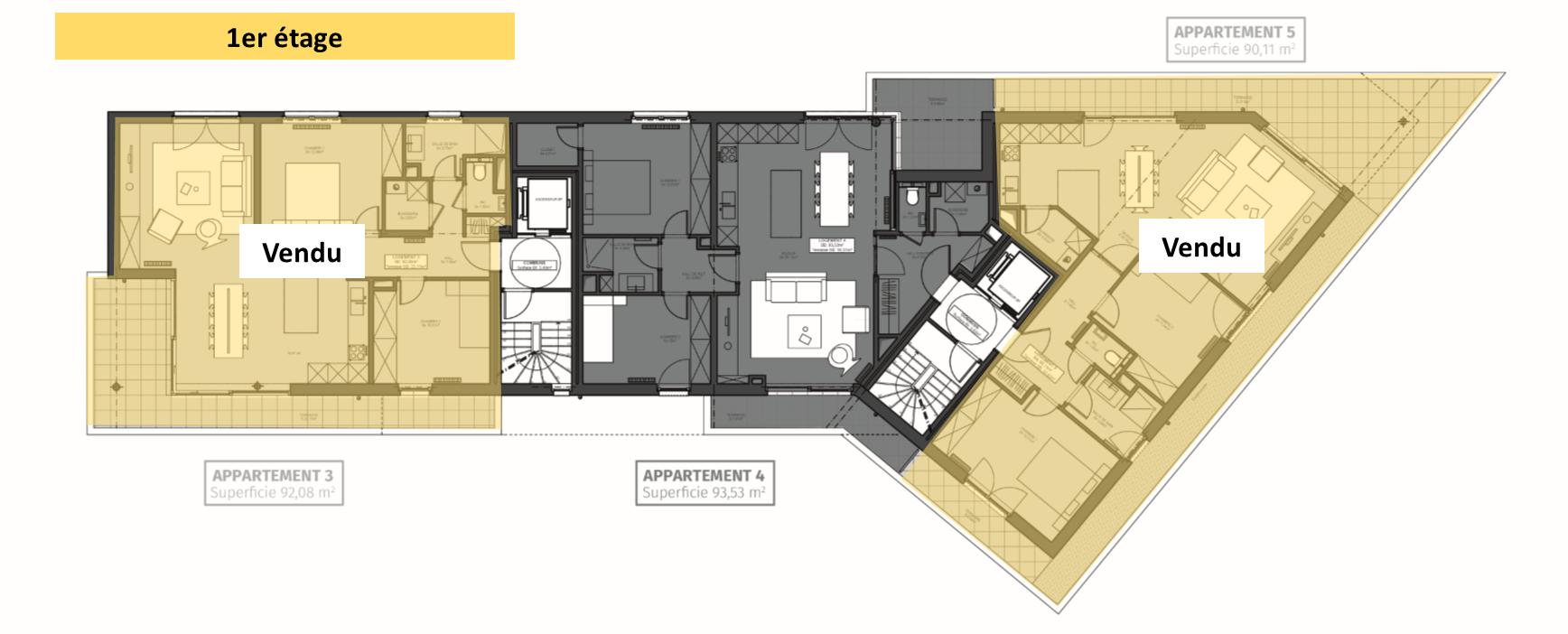 Etage 1 - 18022019