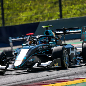 No luck for rapid Hughes in Austria