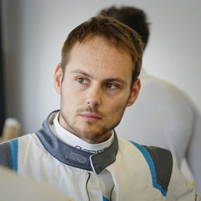 Blomqvist set for Le Mans debut