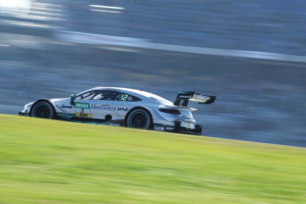 Gary-Paffett-fourth-in-DTM-finale-at-Hoc
