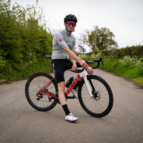 Mike Conway celebrates FIA WEC World Title with Factor Bikes UK
