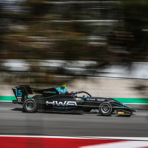 Hughes aims to capitalise on winning momentum at Spa-Francorchamps