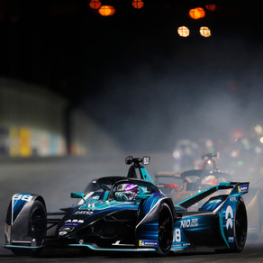 Career-best Formula E qualifying for Blomqvist in Diriyah