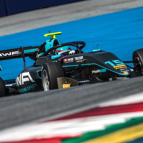Weekend Preview: Ilott and Hughes head to Hungary as season continues