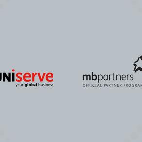 Uniserve becomes newest member of MBP Partner Programme