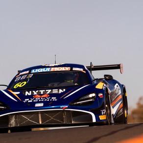 Tom Blomqvist to make Bathurst 12 Hours debut