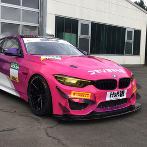 Martin set for ADAC GT4 Germany debut with Team Driverse