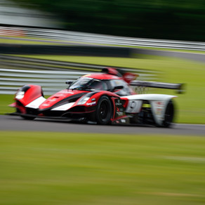 Double top-four result for Charlie Martin at Oulton Park