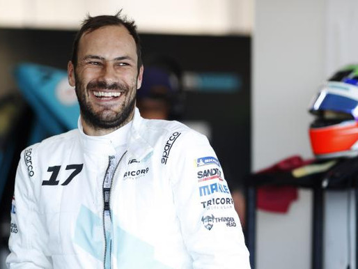 GARY PAFFETT SET TO EMBARK ON A NEW CHALLENGE IN SAUDI ARABIA
