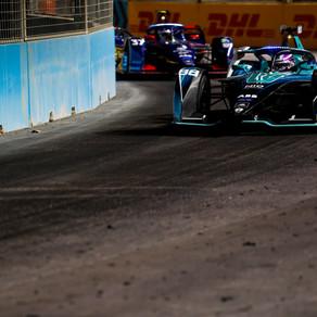 Tom Blomqvist heads to Italy for Rome E-Prix