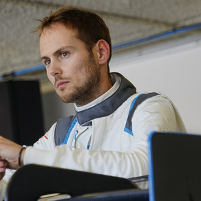 Tom Blomqvist joins JOTA for 2021 FIA WEC and Asian Le Mans programmes