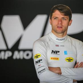Curtain falls on Formula 2 season for King in Abu Dhabi