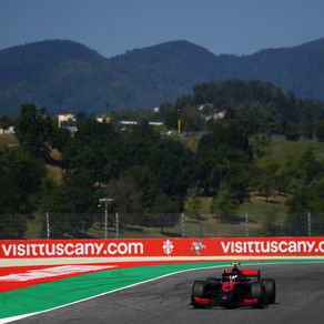 Mixed results for Ilott at Mugello