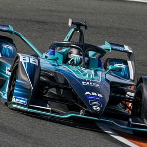 Blomqvist completes positive pre-season testing programme