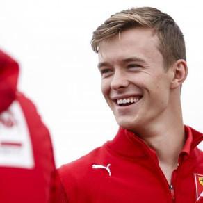 Callum Ilott joins UNI Virtuosi Racing for 2020 FIA Formula Two