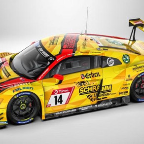 Tom Blomqvist to contest Nurburgring 24 Hours with Phoenix Racing
