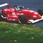 2000 British Formula 3 Scholarship Class