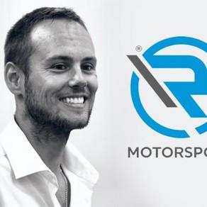Tom Blomqvist signs with R Motorsport