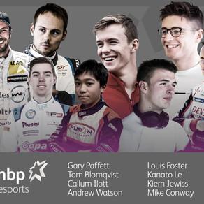 MB Partners Launch Esports Racing Team