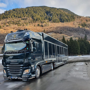 Bespoke Handling drive forward with MB Partners for 2020