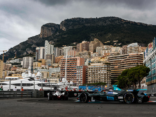 DISAPPOINTING TRIP TO THE PRINCIPALITY FOR PAFFETT