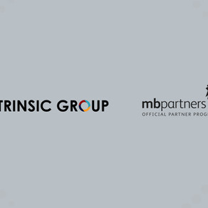 Intrinsic Group join MB Partners' Official Partner Programme