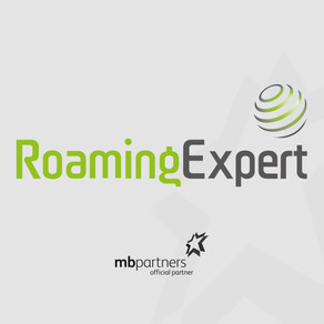 MB Partners welcome RoamingExpert to Official Partner Programme