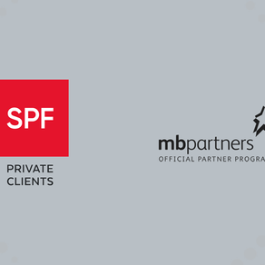 SPF Private Clients becomes newest member of MBP Official Partner Programme