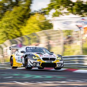 Tom Blomqvist joins ROWE Racing for Nürburgring 24 Hours