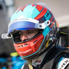 Hughes primed for FIA F2 debut at Sochi