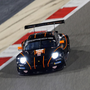 COTA next up for Watson