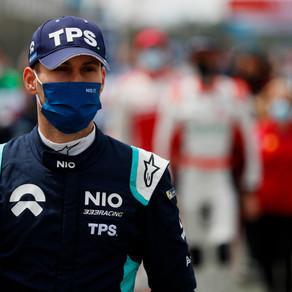Monaco next up for Blomqvist