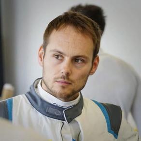 TPS team up with Tom Blomqvist ahead of Formula E season finale