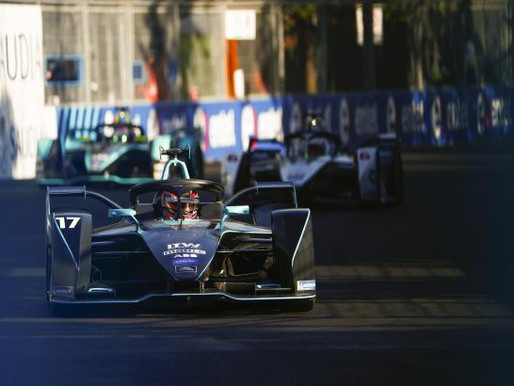 PAFFETT AIMING FOR A POSITIVE RESULT IN MEXICO