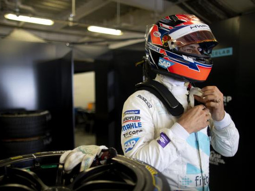 PAFFETT HOPING FOR CONTINUED PROGRESS IN HONG KONG