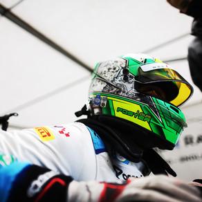 Louis Foster makes Euroformula Open debut at Spa-Francorchamps