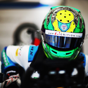 Foster excited ahead of Euroformula debut