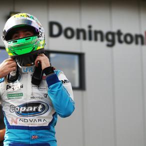 Brands Hatch up next for Louis Foster in BRDC British F3